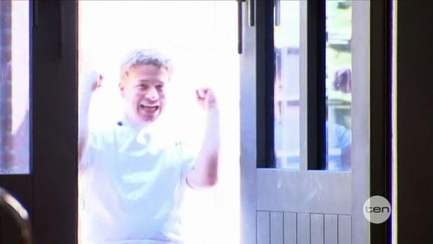 Jamie Oliver's Immunity Challenge