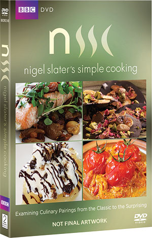 Nigel Slater's Simple Cooking