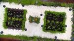 Heston's Edible Garden