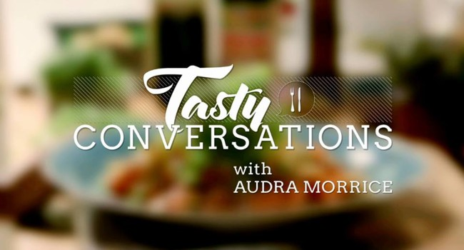 Tasty Conversations