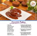 Chocolate Pudding (Adrian Richardson)