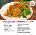 Dairy-Free, Gluten-Free Mac & Cheese (Zoe Bingley-Pullin)
