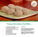 Frozen Mint Cacao Chia Balls (Zoe Bingley-Pullin)