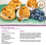 Fruit Scones (Zoe Bingley-Pullin)