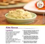 Kale Hummus (Zoe Bingley-Pullin)