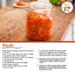 Kimchi (Zoe Bingley-Pullin)