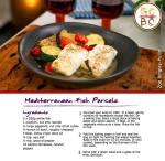Mediterranean Fish Parcels (Zoe Bingley-Pullin)