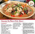 Moqueca De Peixe (Fish Stew) (Zoe Bingley-Pullin)