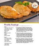 Piroshki Dumplings (Adrian Richardson)