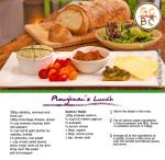 Ploughman's Lunch (Zoe Bingley-Pullin)