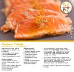 Salmon Tataki (Zoe Bingley-Pullin)