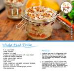 Whole Food Trifle (Zoe Bingley-Pullin)