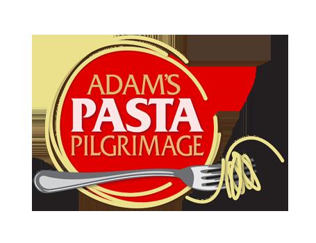 Adam's Pasta Pilgrimage