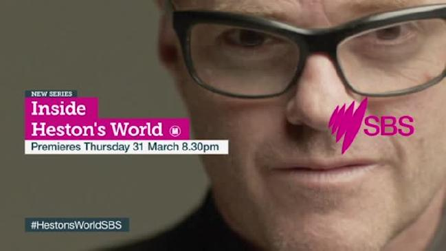Inside Heston's World