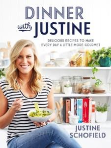 Dinner with Justine - Justine Schofield