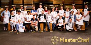 MasterChef Australia 2017 - Top 24 (tentative)