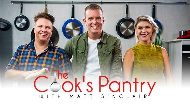 The Cook's Pantry (2017)