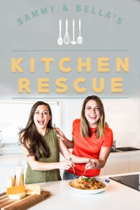 Sammy and Bella's Kitchen Rescue