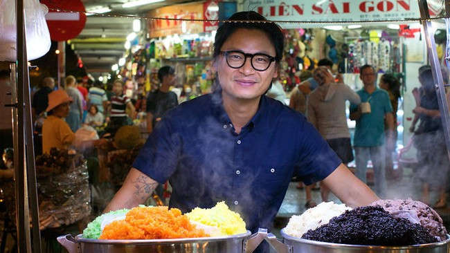 Luke Nguyen's Food Trail (2018)
