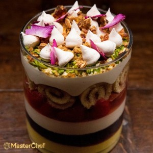 MCA10 Nigella's Trifle