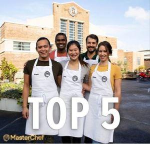 MCA10 Top 5