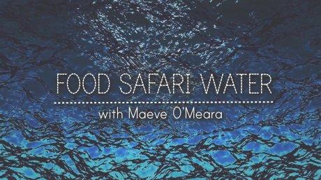Food Safari Water