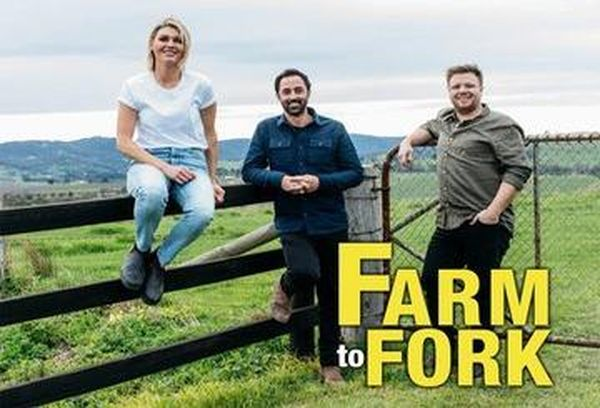Farm To Fork 2019 Corner Cafe